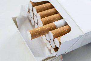 Независимый анализ сигарет