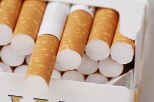 Химическая экспертиза табачных изделий