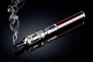 Химический анализ и анализ электронных сигарет