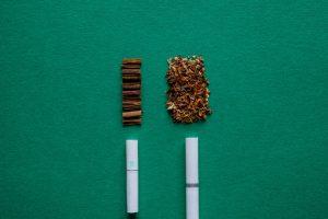 Анализ химического состава стиков для айкос