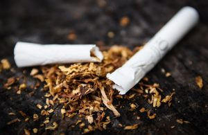Как проверить табак?
