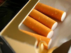 Химический анализ табака и табачных изделий
