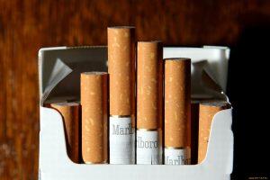 Химический анализ табачной продукции