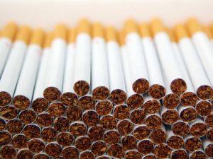 Химический анализ табачных изделий