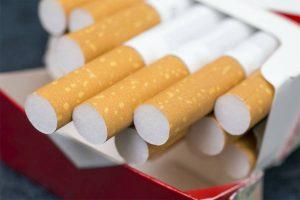 Химическое исследование сигарет
