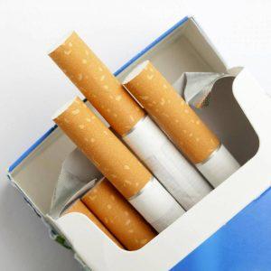 Химическая экспертиза табака