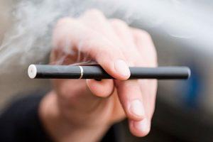 Химическая экспертиза и анализ электронных сигарет