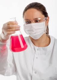 Химический анализ вещества